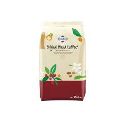 レギュラーコーヒーオリジナルブレンドコーヒー粉1パック2kg入KOBEDINER