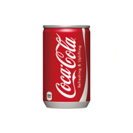 コカ・コーラ 缶 160ml×1ケース(30本入) コカ・コーラ