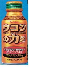 【送料無料】 6本(100ml)×10セット ウコンの力 (ドリンクタイプ) ハウス食品