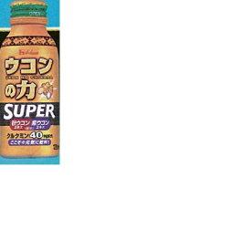 ウコンの力 スーパー (ドリンクタイプ) 120ml×6本 ハウス食品