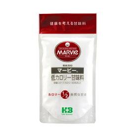 まとめ買い6袋セット ☆マービー粉末甘味料 300g×1袋入 H+Bライフサイエンス