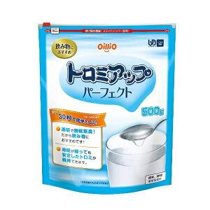 トロミアップ パーフェクト 500g×1袋入 日清オイリオグループ