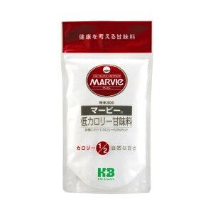 まとめ買い12袋セット ☆マービー粉末甘味料 300g×1袋入 H+Bライフサイエンス