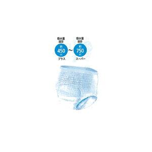 TENA パンツ スーパーS ウエスト:65〜85 ユニ・チャームメンリッケ(株)