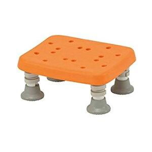 【送料無料】 浴槽台 ユクリア ソフトコンパクト1220 オレンジ 高さ/12〜20cm 1台 PN-L11520D パナソニック