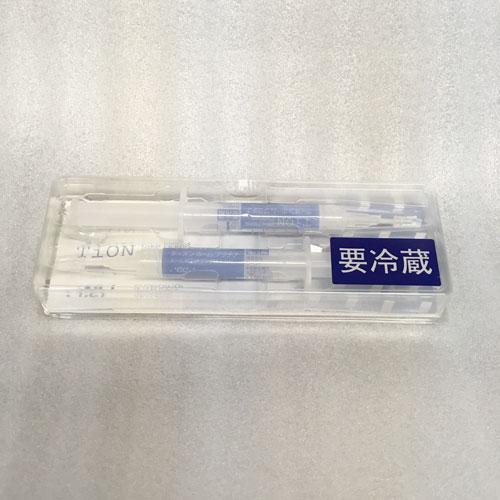 ティオンホーム プラチナ 2.5ml 2本入 GC