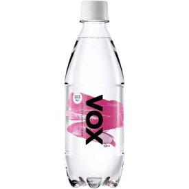 VOX 強炭酸水 シリカ 500ml×24本 VOX