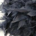 羽根 装飾 『シャンデリー ノウコン』