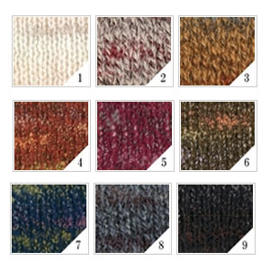【毛糸在庫処分】■秋冬毛糸 オリムパス ラフェスタ[編物/手編み/olympus]