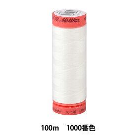 キルティング用糸 『メトロシーン ART9171 #60 約100m 1000番色』