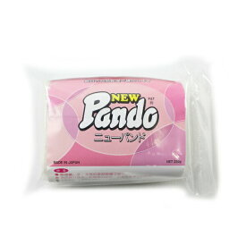 小麦粉パン粘土 『NEW Pando(ニューパンド) 250g』 ジャックス