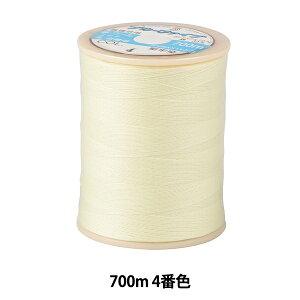 ミシン糸 『ブルーファイブ #50 約700m 4番色』 金亀糸業