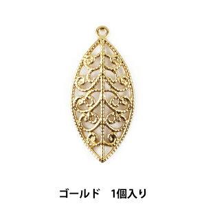 パーツ 『デザインコネクトパーツ #14 ゴールド/金/G』