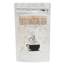 デトネイチャーティー 送料無料 ダイエット茶 80g ダイエットドリンク ダイエットティー キャンドルブッシュ ルイボスティー