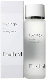 ヒアロジー ピーエフェクト リファイニングローション 150ml 送料無料 化粧水 乾燥 敏感肌 保湿 日本製