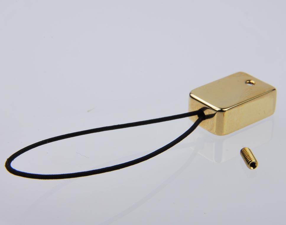 携帯ストラップ用金具(#2077)