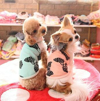 カチューシャ付リボンTシャツ☆3S