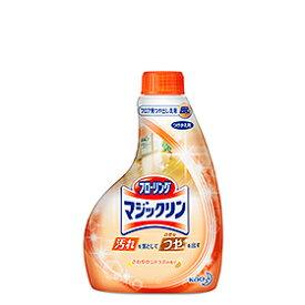 フローリングマジックリンつや出しスプレーつけかえ用400ml花王リビング用洗剤フロア用洗剤