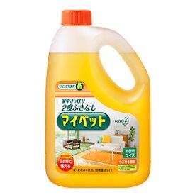 マイペット2,000ml大花王リビング用洗剤フロア用洗剤