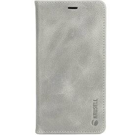 【在庫処分】Krusell Sunne 4 Card FolioCase for iPhone X iPhoneX用 手帳型ケース 4枚のカードを収納可【送料無料】