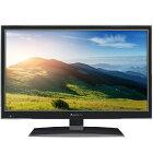 エスキュービズム19V型地上デジタルハイビジョンLED液晶テレビAT-19G01S