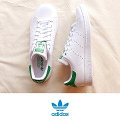 アディダスオリジナルススタンスミスADIDASORIGINALSスニーカーメンズレディースホワイト白STANSMITHM20324シューズローカットスポーツスポーティストリートカジュアルブランドトレンドおしゃれレザー定番靴人気|sn-ktusale|