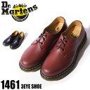 送料無料 ドクターマーチン Dr.Martens 3ホール シューズ 1461 59 チェリーレッド 他全2色(DR.MARTENS 1461 59 10085...