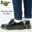 DR.MARTENS ドクターマーチン 3ホール シューズ レディース 1461 ブラック 黒 1461 3EYE SHOE 10084001 靴 シューズ マーチン ブランド レザー カジュアル パテントレザー エナメル ファッション おしゃれ お出かけ 人気|ca-ktu sale|