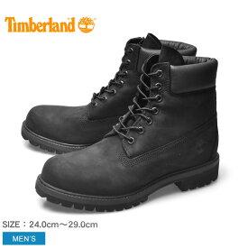 ティンバーランド 6インチ プレミアム ブーツ TIMBERLAND ワークブーツ メンズ ブラック 黒 6INCH PREMIUM BOOT 10073 アウトドア 天然皮革 レザー シューズ カジュアル 快適 おしゃれ ブランド|csl-ktu sale|