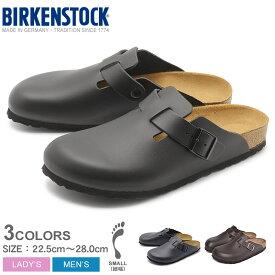 BIRKENSTOCK ビルケンシュトック クロッグ サンダル ボストン BOSTON [細幅タイプ] 060193 060153 60103 シューズ メンズ レディース スリッパ カジュアル 靴 黒