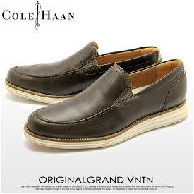 コールハーン オリジナルグランド ベネチアン ローファー ジャバ(COLE HAAN C21404 ORIGINALGRAND VNTN)メンズ(男性用) 革靴 ウイングチップ 短靴 レザーシューズ 本革