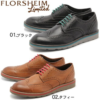Florsheim limited FLORSHEIM LIMITED Highland wing tip 2 colors shoes (FLORSHEIM LIMITED 15067 HIGTLAND WINGS) also like Oxford trickers mens (for men)