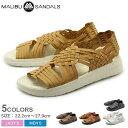MALIBU SANDALS マリブサンダルズ サンダル キャニオン CANYON PU LEATHER MS01 メンズ レディース 靴 カジュアル 黒 …
