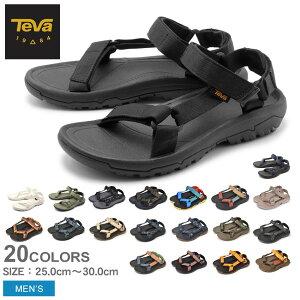 TEVA テバ サンダル メンズ ハリケーン XLT 2 HURRICANE XLT 2 1019234 アウトドア ストラップサンダル スポーツサンダル ビーチサンダル 軽量 黒 白 赤 おしゃれ ブランド