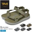 送料無料 テバ TEVA サンダル サンボーン ユニバーサル ブラック 他全4色TEVA M SANBORN UNIVERSAL 1015156スポーツサ…