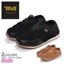 送料無料 TEVA テバ スリッポン エンバーモック シェアリング EMBER MOC SHEARLING 1103271 レディース 靴 シューズ …
