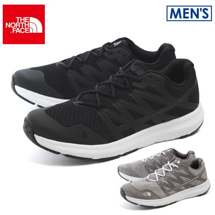 送料無料 ザ ノース フェイス THE NORTH FACE トレーニングシューズ ウルトラベロシティ 全2色(THE NORTH FACE NF51706 DW KW Ultra Velocity)メンズ(男性用) 靴 シューズ アウトドア スポーツ 運動
