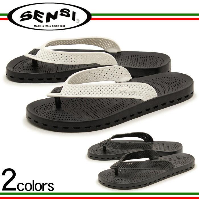 センシ(SENSI) ウェーブ シティー 5202-C 全2色 サンダル (SENSI WAVE CITY) メンズ(男性用) ビーサン ビーチサンダル