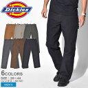 DICKIES ディッキーズ ワークパンツ カーペインターダックジーンズ CARPENTER DUCK JEANS 1939 メンズ ズボン ウェア …