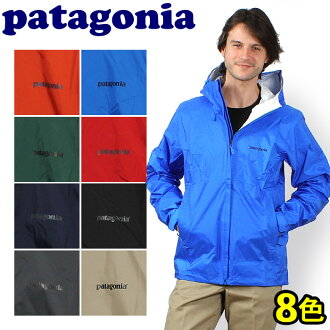 Patagonia PATAGONIA torrent Shell Jacket 83801 8 colors-Shadow Mountain parka outdoor rain wear zip up 2014 specifications model men (men's)
