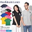 POLO RALPH LAUREN ポロ ラルフローレン ポロシャツ 全6色ビッグポニー ポロシャツ323-690068 004 009 010 323-670...