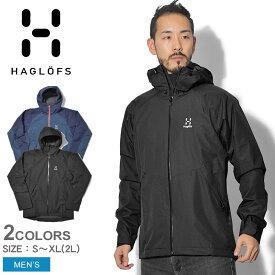 HAGLOFS ホグロフス ジャケットエスカージャケット ESKER JACKET603503 3NP 2C5 メンズ