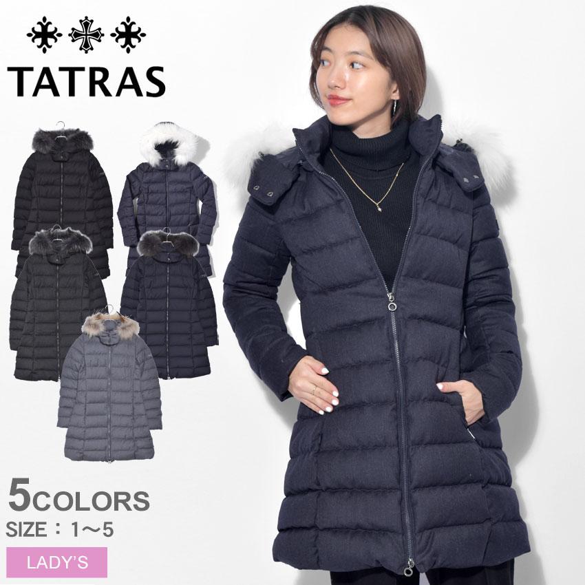 送料無料 TATRAS タトラス ダウンジャケットラヴィアナ LAVIANALTA19A4571 19 79 レディース
