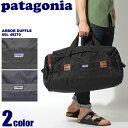 送料無料 PATAGONIA パタゴニア バッグ アーバー ダッフル 60LARBOR DUFFEL 60L 49270デイパック リュックサック バッグ 鞄 アウトドアメンズ(男性用) 兼 レディー