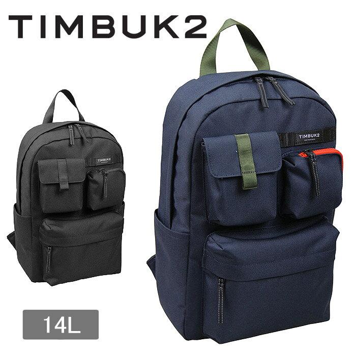 送料無料 ティンバックツー TIMBUK2 リュックサック ミニランブルバッグ 14L 全2色MINI RAMBLE PACK 1122-3 5401 6114 ブランドバッグ 通勤 通学 アウトドア スポーツバッグ バックパック バック 黒