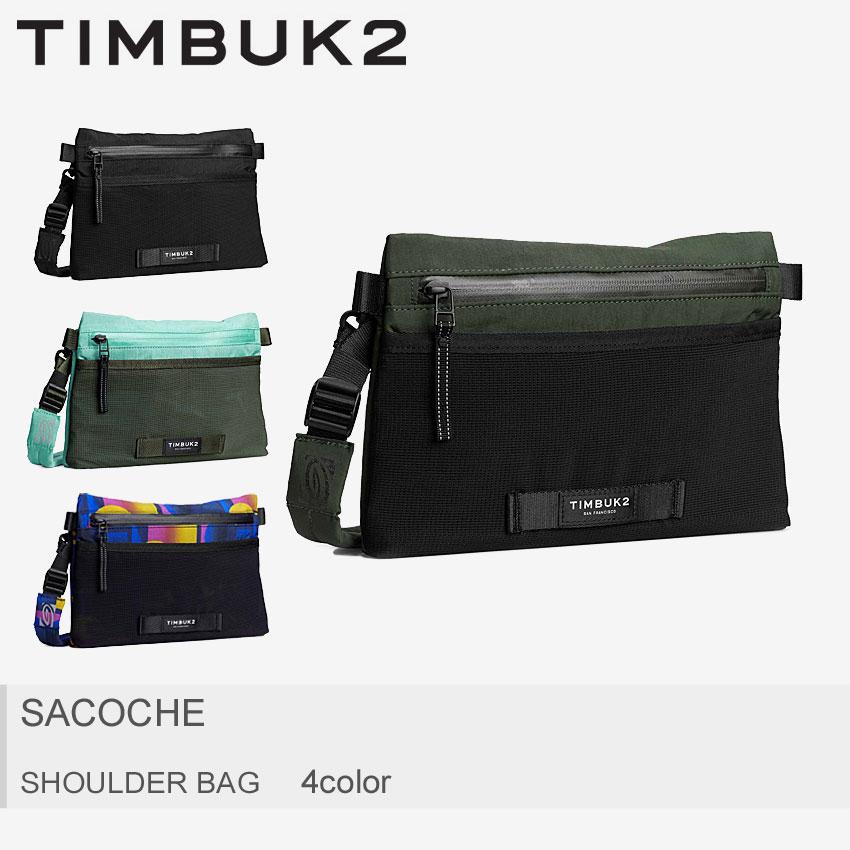 送料無料 TIMBUK2 ティンバックツー ショルダーバッグ 全4色サコッシュ SACOCHE1120-2 6634 6114 4832 4398メンズ レディース
