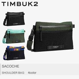 TIMBUK2 ティンバックツー ショルダーバッグ 全4色サコッシュ SACOCHE1120-2 6634 6114 4832 4398メンズ レディース