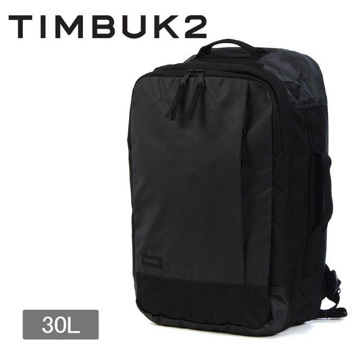 送料無料 ティンバックツー TIMBUK2 リュックサック ジェットパック 30L ブラック(TIMBUK2 474-3 2000 Jet Laptop Backpack) ブランドバッグ スポーツバッグ バック