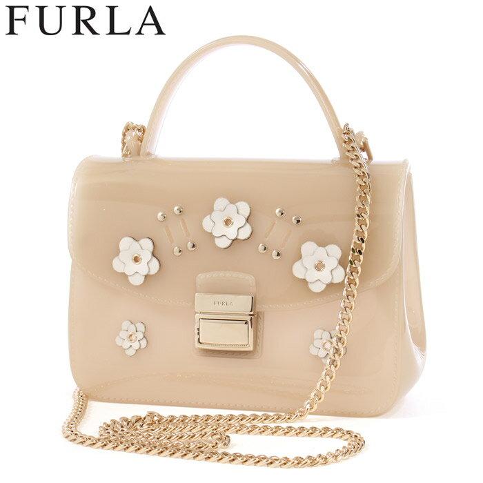 送料無料 フルラ FURLA ショルダーバッグ キャンディリラ アチェロ(FURLA 869499 CANDY LILLA SUGAR M CROSSBODY)レディース(女性用) ブランドバッグ 高級 鞄 カバン クロスボディ