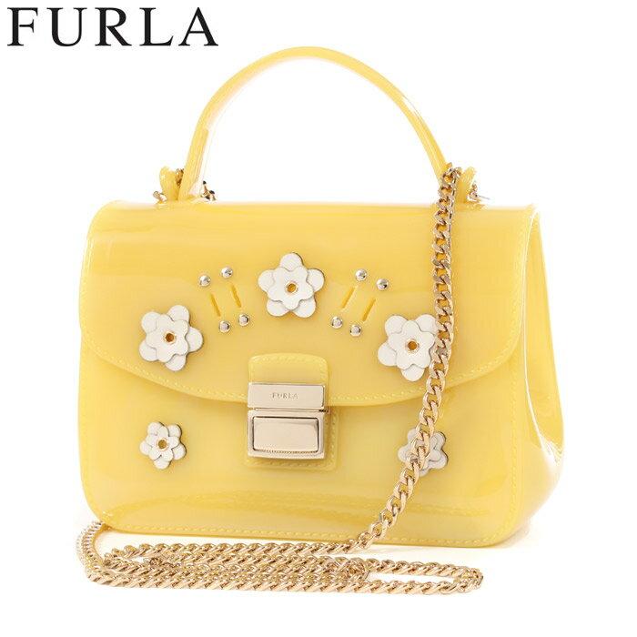 送料無料 フルラ FURLA ショルダーバッグ キャンディリラ セナペ(FURLA 869501 CANDY LILLA SUGAR M CROSSBODY)レディース(女性用) ブランドバッグ 高級 鞄 カバン クロスボディ
